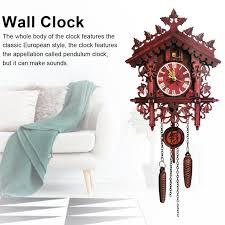 großhandel wand kuckucksuhren schwarzwald aus holz kuckucksuhr schwarzwald handgeschnitzte clock house home decor aozhouqie 15 47 auf