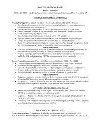 How To Write A Project Manager Resume (Plus Example) - The Muse 1213 Examples Of Project Management Skills Lasweetvidacom 12 Dance Resume Examples For Auditions Business Letter Senior Manager Project Management Samples Velvet Jobs Pmo Cerfication Example Customer Service Skills New List And Resume Functional Best Template Guide How To Make A Great For Midlevel Professional What Include In Career Hlights Section 26 Pferred Sample Modern 15 Entry Level Raj Entry Level Manager Rumes Jasonkellyphotoco