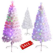 Pre Lit Multicolor Christmas Tree Sale by Pre Lit Christmas Trees Ebay