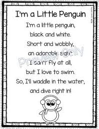 Im A Little Penguin