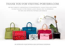 2017_PORTERO-Maintenance_Landing_page.jpg Designer Handbags At Neiman Marcus Turn Into Cash In My Bag From Lkbennett Ldon Womens Faux Leather Handbag New Ladies Shoulder Bags Tote Handbags Shoes And Accsories Envy Gucci Bag In Champagne Champagne Sell Used Online Stiiasta Decoration Best 25 Brand Name Purses Ideas On Pinterest Name Brand Buy Consign Luxury Items Yoogis Closet Hammitt Preowned Fashion Vintage Ebay