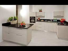 NEW Modern Kitchen Designs Latest Modular 2017