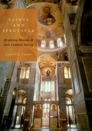 Oxford University Press Uk Exam Copy by Saints And Spectacle Carolyn L Connor Oxford University Press