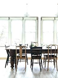Eclectic Dining Chairs Mixed Best Ideas On Mismatched
