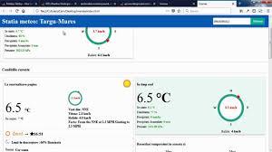 100 Wundergrou Nd API Weather Underground