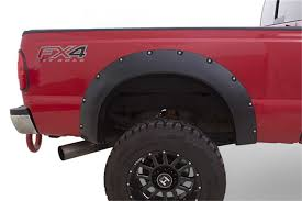 100 Fender Truck Accessories CutOut Flares Aftermarket
