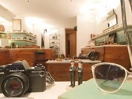 best vintage shops independent fashion boutiques barcelona for