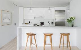 cuisine blanc et bois cuisine blanche et bois rutistica home solutions