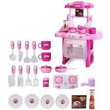 jeux de cuisine pour enfants gosear gosear les jouets de cuisine pour enfant fille 3 6 ans