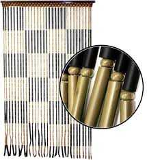 Doorway Beaded Curtains Wood by 17 Best Door Bead Selections Images On Pinterest Door Beads