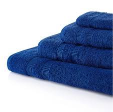 12 piece 500gsm towel bale set 4 face cloths 4 hand towels 2