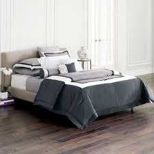 rest easy with modern simply vera vera wang bedding coordinates