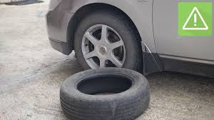 2 Easy Ways To Fix A Flat Tire (with Pictures) - WikiHow Kb Tire Auto Moberly Mo Repair Wheel Balancing Wikipedia Kal Are Studded Tires For You Truck Spair Flat Kit Slime Products Semi Shop Near Me Mobile J B Towing Service Lumberton Nc Dump Truck Tire Repair Motor1com Photos Services Rotation Jiffy Lube Industry Awesome The Liberty Justice Tribute And Rates Skips