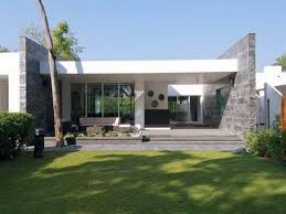 100 Single Storey Contemporary House Designs Ideas