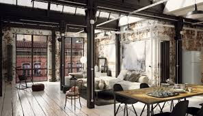 100 New York Loft Design How To Achieve The Loft Style In Your Home