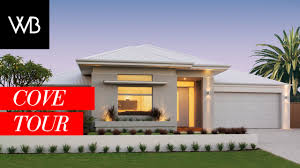 100 Webb And Brown Homes Single Storey Home The Cove Neaves Home Builders