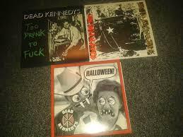 Dead Kennedys Halloween by Totality Dead Kennedys 7