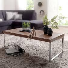 couchtisch guna massiv holz sheesham 120cm breit wohnzimmer tisch design dunkel braun landhaus stil beistelltisch möbel und schönes