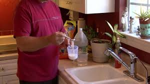 Unclogging A Kitchen Sink With A Disposal by Home Maintenance U0026 Repair Tips How To Unclog A Kitchen Sink