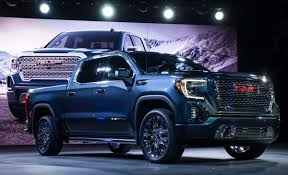 Next-Generation 2019 GMC Sierra Denali Release Date Announced First Drive Preview 2019 Gmc Sierra 1500 At4 And Denali Top Speed Martys Buick Is A Kingston Dealer New Car 2013 Crew Cab Review Notes Autoweek 2014 Test Truck Trend 2016 Review Autonation Automotive Blog New 2017 Ultimate Full Start Up Pressroom Canada Bose 20 2500 Hd Spied With Luxurylevel Upgrades Carprousa