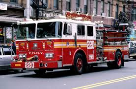100 Fire Truck Game Why S Are Red The Surprising Origins Of An Iconic Color