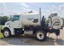 Sterling Trucks In Illinois For Sale ▷ Used Trucks On Buysellsearch