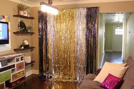 10 Simple and Beautiful New Year s Eve Party Decorations Homes