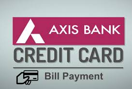 Hdfc Bill Deskcom by Axis Bank Credit Card Payment How To Pay Your Credit Card Bill