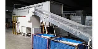 compact fluorescent l recycling equipment near botswana