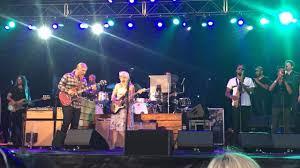 Listen To Tedeschi Trucks Band And Little Feat's Groovin'