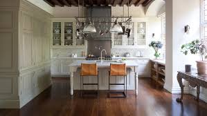 100 Centuryhouse New England Inspired Kitchen 19th Century House London Artichoke