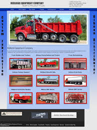 Midland Equipment Competitors, Revenue And Employees - Owler Company ... Aec National Road Transport Hall Of Fame Check Your Six 3 Quick Tips To Avoiding Backover Incidents With J Truck Bodies Trailers Somerset Pennsylvania Pa 15501 Membership Illinois Trucking Association Washington State Food Trucks Abco Services Inc Nspa Sled Pullers Associaton Chassis Manufacturers Showcase Details Of New Model Year Updates At Nteanational Equipment Public Works Magazine Tailgates By Thieman Ste Michigans Premier Commercial Sponsors Mn