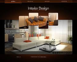 100 Interior Architecture Websites 018 Template Ideas Designing Website