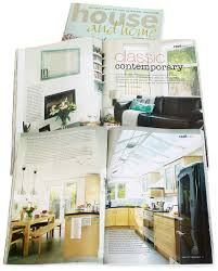 100 House And Home Magazines Pages 62 To 70 In The March April 2007 Issue Of And