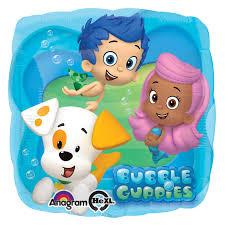 Bubble Guppies Bathroom Decor by Bubble Guppies Party Supplies Birthdayexpress Com