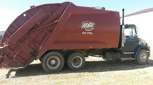 1998 FREIGHTLINER GARBAGE Truck - $12,000.00   PicClick