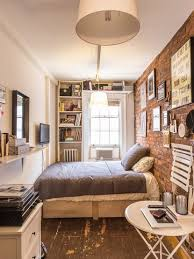 Small Space Apartment Living Advice