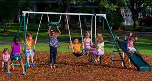 The 10 Best Swing Sets 2017 For Your Backyard - Swing Set Reviews Backyard Discovery Prescott Cedar Wooden Swing Set Walmartcom Sets Rustler Wrangler Fun Factory Providence Playsets Bench Benches Outdoor Chair Cushions Atlantis Playground Play Triton Diy Wood Fortswingset Plans Jacks Yukon Iii Free Delivery And Relaxing The Homy Design Playset Kids Slide Amazoncom Prestige All Springboro Porch Iykmu Cnxconstiumorg Fniture