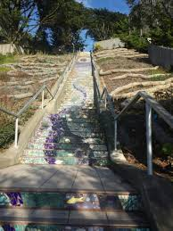 16th Avenue Tiled Steps Project by 20150926 042707 Large Jpg Picture Of 16 Avenue Tiled Steps San