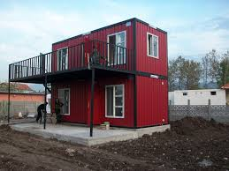 Architectures Container Homes Cost Container Mobile Homes