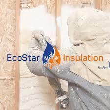 100 Hill Country Insulation Spray Foam Toronto EcoStar Experts