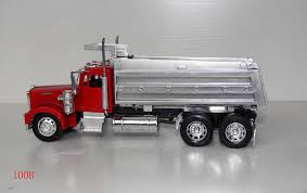 100 Toy Kenworth Trucks New 132 Special Diecast Metal Dump Truck Static Display Collection Model S For Children