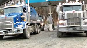 100 Frac Truck Water Tankers For King Pump Pantry 4716 YouTube