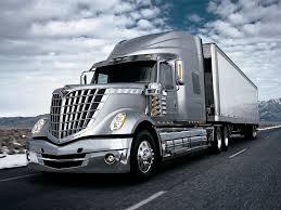 100 Brattain International Trucks