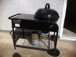 Char Broil Patio Caddie by Best Char Buster Char Coal Grill For Sale In Airdrie Alberta For 2017