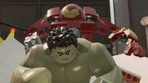 That Sinking Feeling Lego Marvel Minikit by Lego Marvel U0027s Avengers 100 Free Play Guide Level 12 Anger