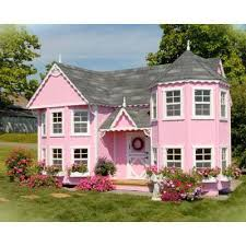 Photo Of Big Playhouse For Ideas by The 25 Best Wooden Playhouse Kits Ideas On Wooden