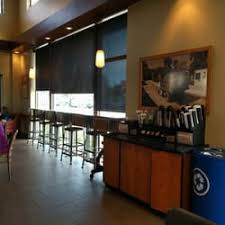 of Starbucks Halifax NS Canada There are charging stations underneath the