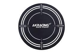Akracing Gaming Chair Blackorange by Dxracer Australia