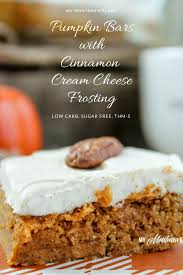 Best Pumpkin Desserts Nyc by Low Carb Sugar U0026 Gluten Free Pumpkin Desserts Tasteaholics Com